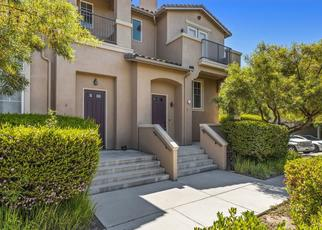 Foreclosed Home in San Diego 92127 VIA FIESTA - Property ID: 4412207130