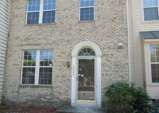 Foreclosed Home in Bowie 20721 SPENCER CT - Property ID: 4412218523