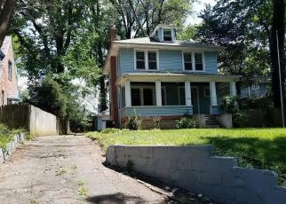 Foreclosed Home in Baltimore 21216 DUVALL AVE - Property ID: 4412225536