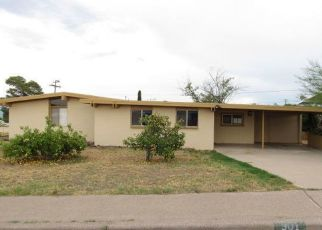 Foreclosed Home in San Manuel 85631 W WEBB DR - Property ID: 4412256635