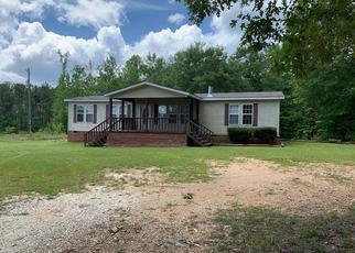 Foreclosed Home in Sylacauga 35151 COOSA COUNTY ROAD 56 - Property ID: 4412274138