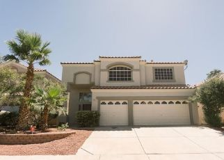 Foreclosed Home in Henderson 89074 MOWBRAY CT - Property ID: 4412306110
