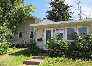 Foreclosed Home in Amery 54001 KELLER AVE N - Property ID: 4412329776