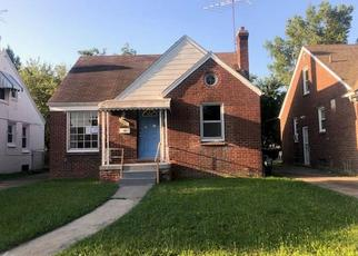 Foreclosed Home in Detroit 48205 MANNING ST - Property ID: 4412334590