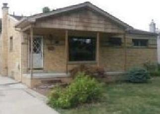Foreclosed Home in Taylor 48180 CAMPBELL ST - Property ID: 4412337212