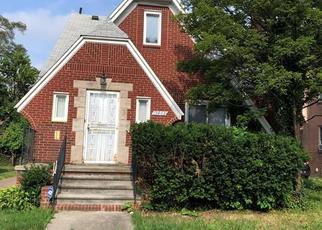 Foreclosed Home in Detroit 48227 ASBURY PARK - Property ID: 4412342469