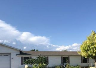 Foreclosed Home in Vernal 84078 E 600 N - Property ID: 4412360427