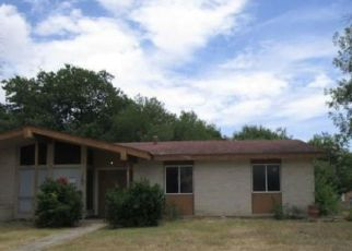 Foreclosed Home in San Antonio 78218 CASTLE GATE - Property ID: 4412365690