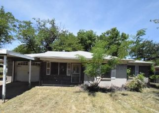 Foreclosed Home in Haltom City 76117 SANTA ROSA DR - Property ID: 4412369629