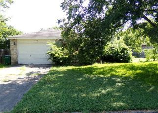 Foreclosed Home in San Antonio 78233 DURWOOD ST - Property ID: 4412370952