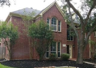 Foreclosed Home in Richmond 77406 SPANISH FOREST LN - Property ID: 4412386712