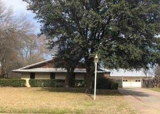 Foreclosed Home in Meridian 76665 BOSQUE - Property ID: 4412391530