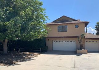 Foreclosed Home in Yucca Valley 92284 HANFORD AVE - Property ID: 4412427440