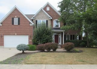 Foreclosed Home in Dayton 45414 MIDDLE PARK DR - Property ID: 4412457215