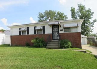 Foreclosed Home in Beachwood 44122 DEFOREST AVE - Property ID: 4412471225