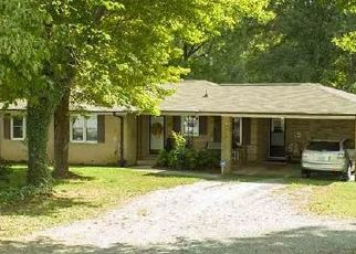 Foreclosed Home in Mebane 27302 WILSON RD - Property ID: 4412485247