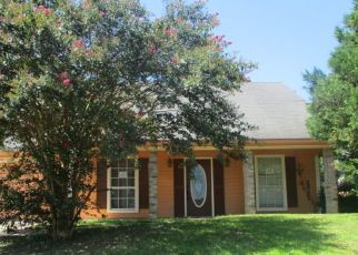 Foreclosed Home in Vicksburg 39180 NORTHRIDGE DR - Property ID: 4412544373