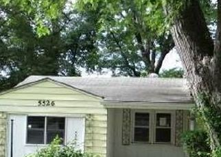 Foreclosed Home in Kansas City 66104 LATHROP AVE - Property ID: 4412638993