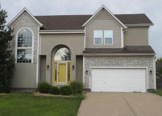 Foreclosed Home in Olathe 66062 W 157TH TER - Property ID: 4412646877