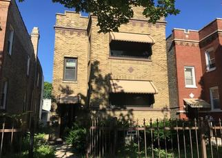 Foreclosed Home in Chicago 60639 N LONG AVE - Property ID: 4412667445