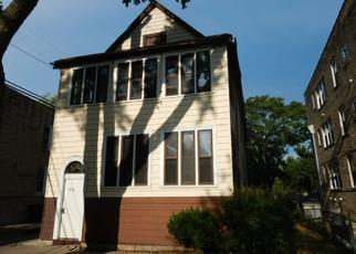 Foreclosed Home in Chicago 60645 N DAMEN AVE - Property ID: 4412669644