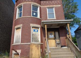 Foreclosed Home in Chicago 60609 S WELLS ST - Property ID: 4412673586