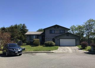 Foreclosed Home in Crescent City 95531 LEXINGTON CT - Property ID: 4412733138