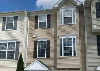 Foreclosed Home in Dover 17315 TRABERT CT - Property ID: 4412802792