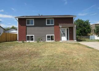 Foreclosed Home in Cheyenne 82001 HOMESTEAD AVE - Property ID: 4412804985