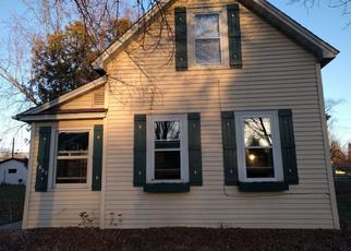 Foreclosed Home in Menomonie 54751 TAINTER ST - Property ID: 4412813734