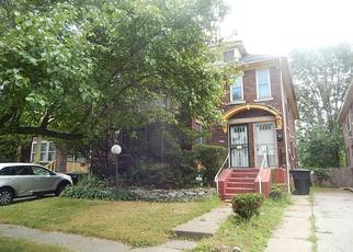 Foreclosed Home in Detroit 48204 MENDOTA ST - Property ID: 4412832119