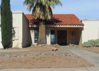Foreclosed Home in El Paso 79912 VIA AVENTURA DR - Property ID: 4412978857