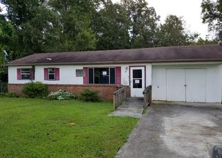 Foreclosed Home in Oakdale 37829 CRAB ORCHARD CEMETERY RD - Property ID: 4412995943