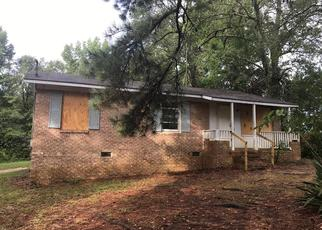 Foreclosed Home in Warthen 31094 WALKER DAIRY RD - Property ID: 4413057237
