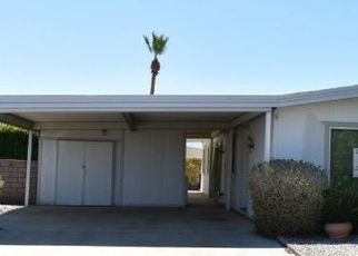 Foreclosed Home in Palm Desert 92260 DESERT GREENS DR E - Property ID: 4413152282
