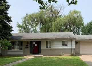 Foreclosed Home in Fraser 48026 FRASER AVE - Property ID: 4413352436
