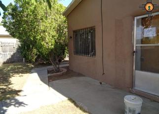 Foreclosed Home in Lordsburg 88045 W 3RD ST - Property ID: 4413388798