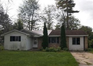 Foreclosed Home in Tawas City 48763 MANOR DR - Property ID: 4413524116
