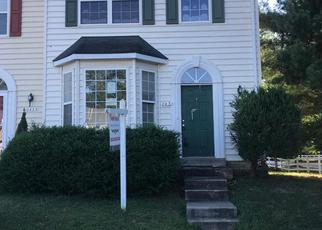 Foreclosed Home in White Plains 20695 SEXTANT PL - Property ID: 4413597711