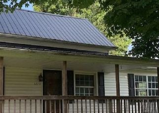 Foreclosed Home in Liberty 42539 GUM LICK RD - Property ID: 4413657710
