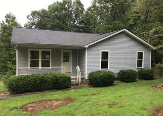 Foreclosed Home in Belton 42324 STATE ROUTE 973 - Property ID: 4413677413