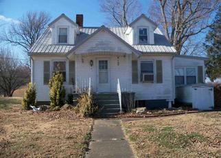 Foreclosed Home in Sturgis 42459 DEKOVEN RD - Property ID: 4413682678