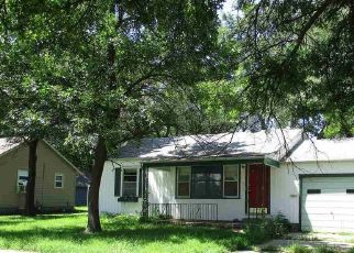 Foreclosed Home in El Dorado 67042 S TOPEKA ST - Property ID: 4413693175