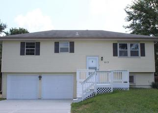 Foreclosed Home in Edgerton 66021 W HULETT ST - Property ID: 4413694496