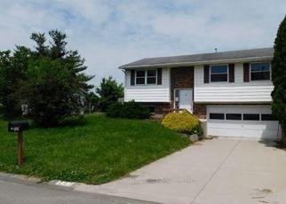 Foreclosed Home in Batesville 47006 PHEASANT RUN DR - Property ID: 4413712456
