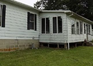 Foreclosed Home in Coatesville 46121 W COUNTY ROAD 350 S - Property ID: 4413714199