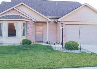 Foreclosed Home in Grabill 46741 STOWE DR - Property ID: 4413717263