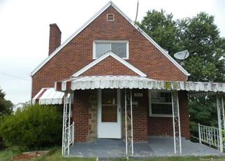 Foreclosed Home in Clairton 15025 BAKER AVE - Property ID: 4413866624