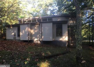 Foreclosed Home in Hedgesville 25427 WINTER CAMP TRL - Property ID: 4413985760