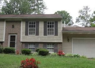 Foreclosed Home in Hanover 21076 OHIO AVE - Property ID: 4414081673